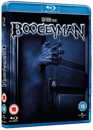 Boogeyman (2005) (Blu-ray) (Retail / Rental)