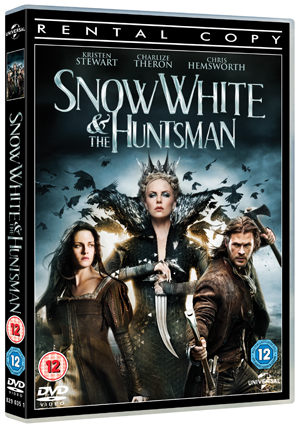Snow White and the Huntsman (2012) (Deleted)