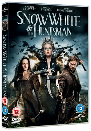 Snow White and the Huntsman (2012) (Retail Only)