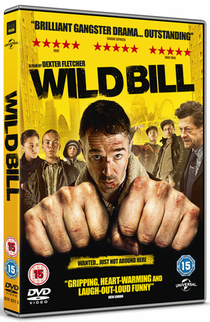 Wild Bill (2011) (Retail / Rental)