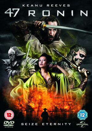 47 Ronin (2013) (Retail Only)