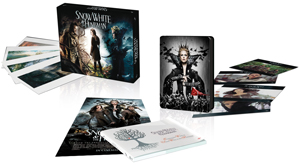 Snow White and the Huntsman (2012) (Blu-ray) (Limited Collector's Edition) (Deleted)