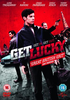 Get Lucky (2012) (Retail / Rental)