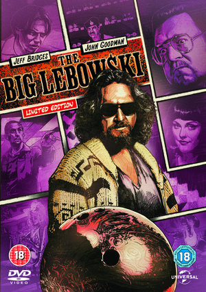 The Big Lebowski (1997) (Limited Edition) (Deleted)