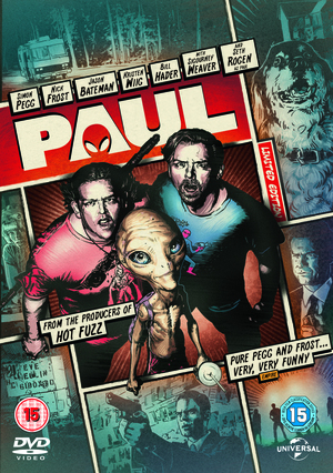 Paul (2011) (Limited Edition) (Retail Only)