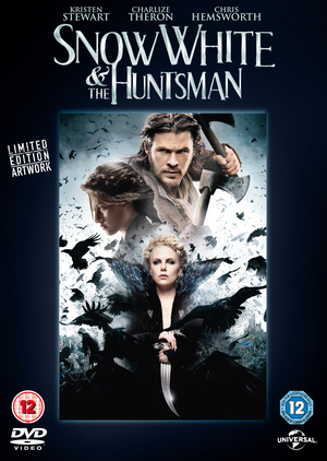 Snow White and the Huntsman (2012) (Limited Edition) (Deleted)