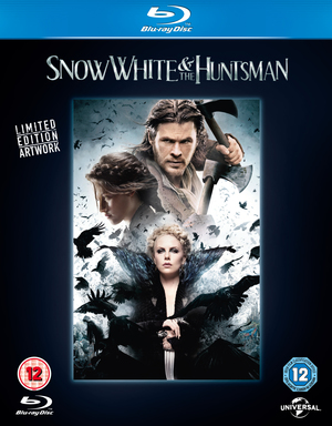 Snow White and the Huntsman (2012) (Blu-ray) (Limited Edition) (Deleted)