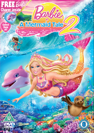 Barbie in a Mermaid Tale 2 (2012) (Deleted)