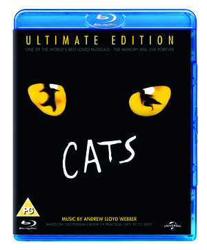 Cats (1998) (Blu-ray) (Ultimate Edition) (Retail / Rental)