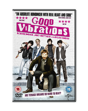 Good Vibrations (2012) (Retail Only)