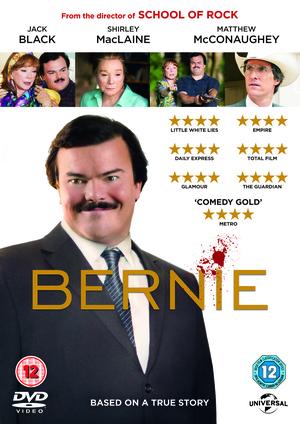Bernie (2011) (Retail / Rental)