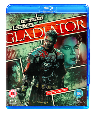 Gladiator (2000) (Blu-ray) (Special Edition) (Retail Only)