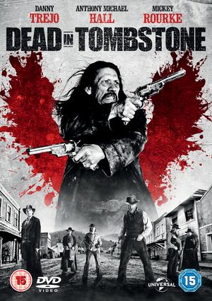 Dead in Tombstone (2013) (Retail / Rental)