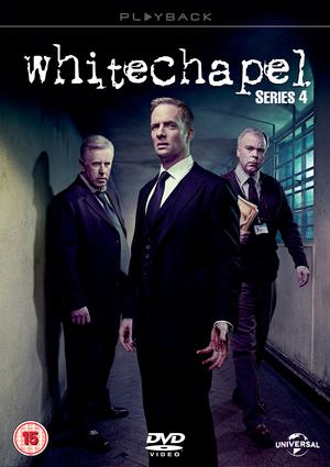 Whitechapel: Series 4 (2013) (Retail / Rental)