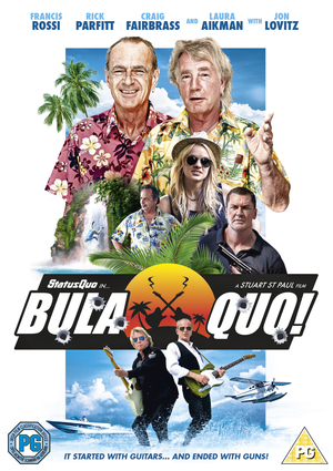 Bula Quo! (2013) (Retail / Rental)