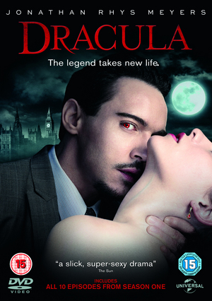 Dracula: Series 1 (2013) (Retail Only)