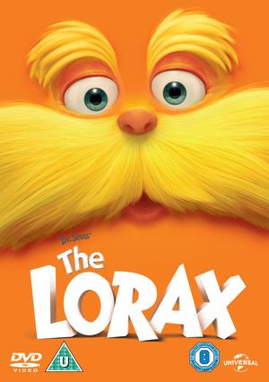 The Lorax (2012) (Retail / Rental)