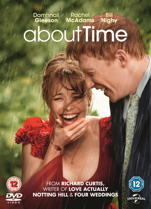 About Time (2013) (Retail Only)