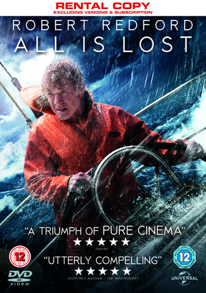 All Is Lost (2013) (Deleted)