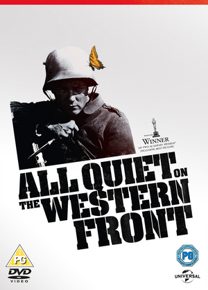 All Quiet On the Western Front (1930) (Retail Only)
