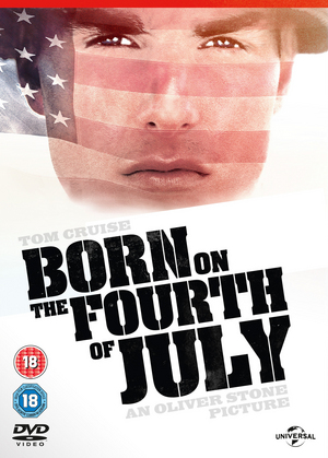 Born On the Fourth of July (1989) (Retail Only)