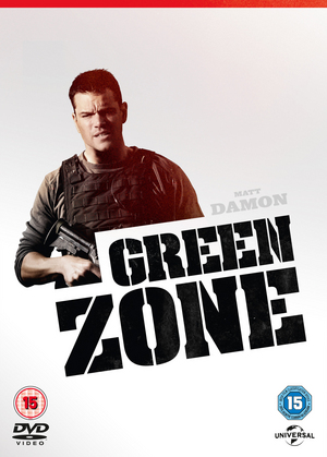Green Zone (2010) (Retail Only)