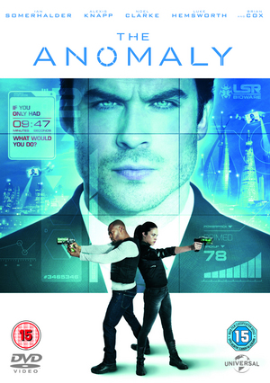The Anomaly (2014) (Retail / Rental)