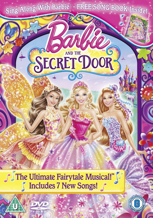 Barbie and the Secret Door (2013) (Deleted)