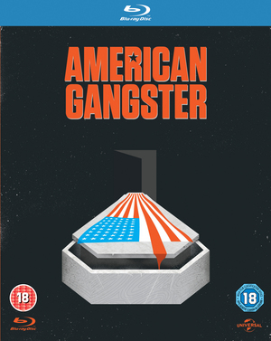 American Gangster (2007) (Blu-ray) (Retail Only)