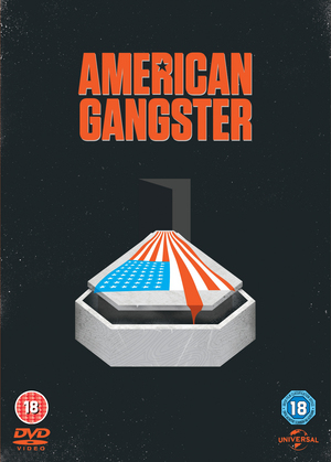 American Gangster (2007) (Retail Only)