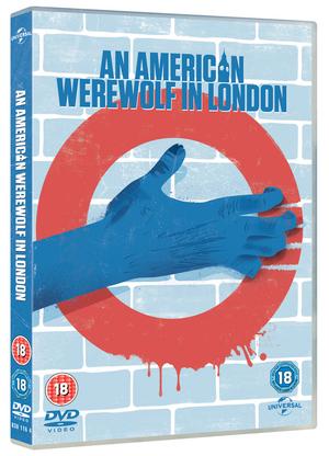 An American Werewolf in London (1981) (Retail / Rental)