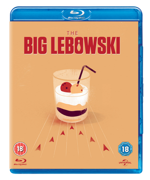 The Big Lebowski (1997) (Blu-ray) (Retail Only)