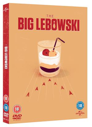 The Big Lebowski (1997) (Retail / Rental)