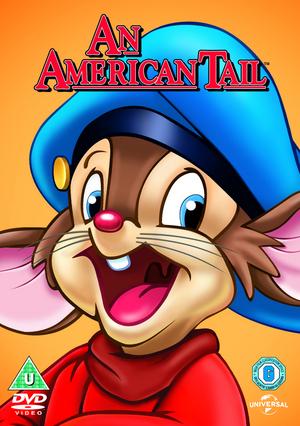 An American Tail (1986) (Retail / Rental)