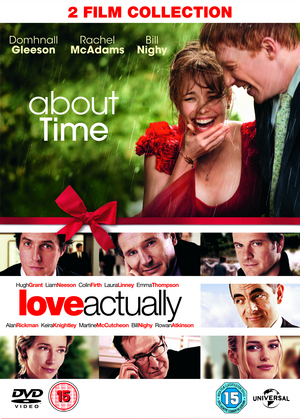 About Time/Love Actually (2013) (Retail Only)