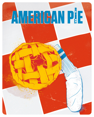 American Pie (1999) (Blu-ray) (Steel Book) (Retail Only)