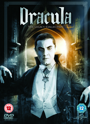 The Dracula Legacy Collection (1948) (Box Set) (Retail Only)