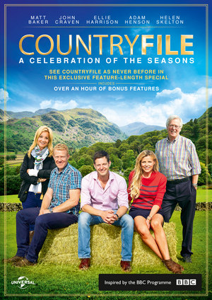 Countryfile: A Celebration of the Seasons (2014) (Retail / Rental)