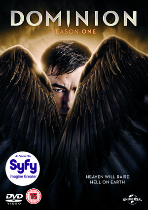 Dominion: Season 1 (2014) (Box Set) (Retail / Rental)