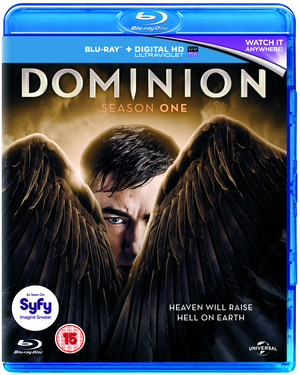 Dominion: Season 1 (2014) (Blu-ray) (Box Set with Digital Copy) (Retail Only)