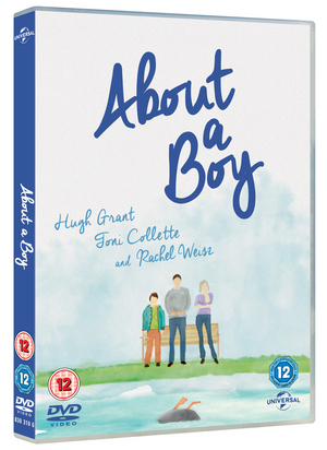 About a Boy (2002) (Retail Only)