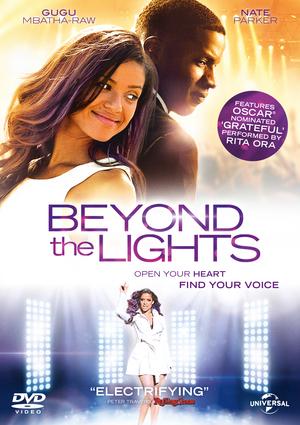 Beyond the Lights (2014) (Retail / Rental)