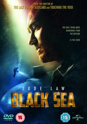 Black Sea (2014) (Rental)