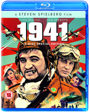 1941 (1979) (Blu-ray) (Retail Only)