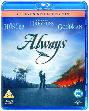 Always (1989) (Blu-ray) (Retail Only)