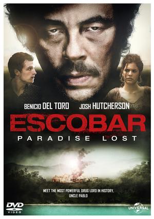 Escobar - Paradise Lost (2014) (Retail / Rental)