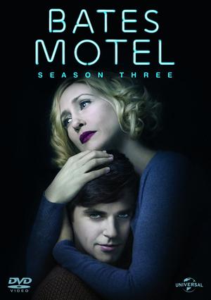 Bates Motel: Season 3 (2015) (Retail / Rental)