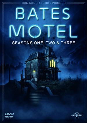 Bates Motel: Seasons 1-3 (2013) (Retail / Rental)