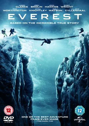 Everest (2015) (Retail Only)