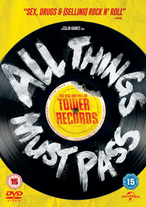 All Things Must Pass (hmv Exclusive) (2015) (Retail Only)